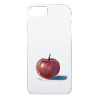 apple on an apple! iPhone 8/7 case