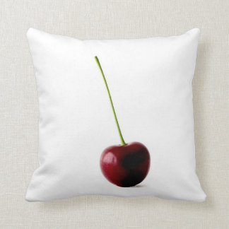 Apple or Cherry Two Sided Cushion Pillows