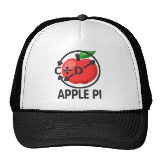 Apple Pi Cap