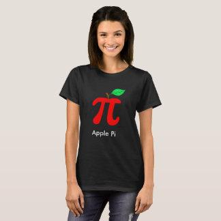 Apple Pi Pun Art T-Shirt
