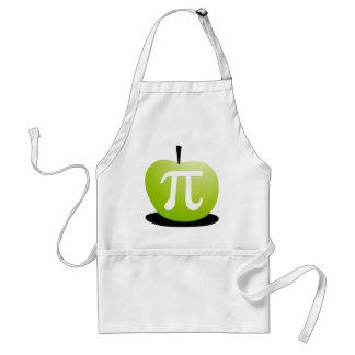 Apple Pi Standard Apron