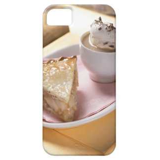 Apple pie and hot cocoa case for iPhone 5/5S
