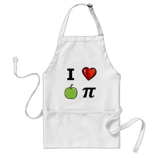 Apple Pie Full Standard Apron