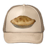 Apple Pie Hats