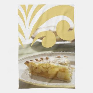 Apple Pie Kitchen Towel