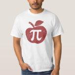 Apple Pie Pi Day T-Shirt