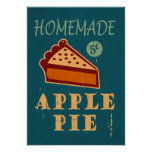 Apple Pie Poster