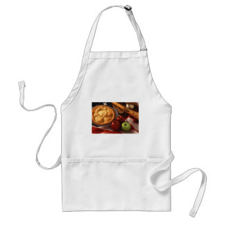 Apple pie standard apron