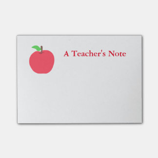 Apple Post It Note Post-it® Notes
