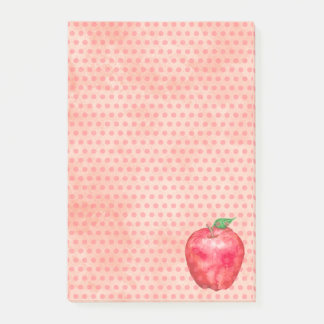 Apple Post-it Notes