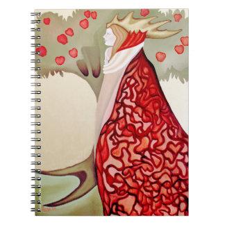 Apple Queen Journal