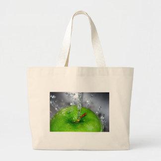 Apple Splash Bag
