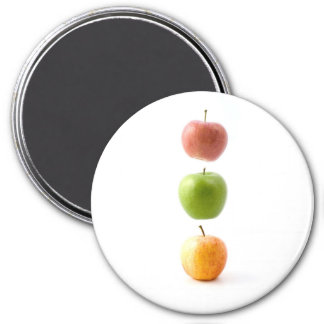 Apple Time Magnets