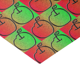 Apple Tissue Paper