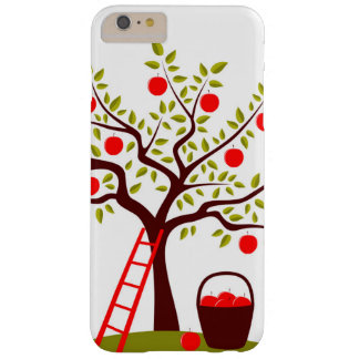 Apple Tree Barely There iPhone 6 Plus Case