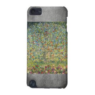 Apple Tree by Gustav Klimt iPod Touch (5th Generation) Case