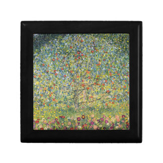 Apple Tree by Gustav Klimt Gift Box