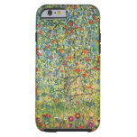 Apple Tree by Gustav Klimt Tough iPhone 6 Case
