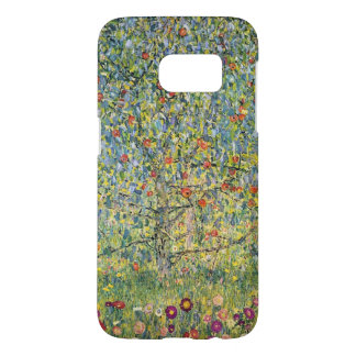 Apple Tree by Gustav Klimt, Vintage Art Nouveau