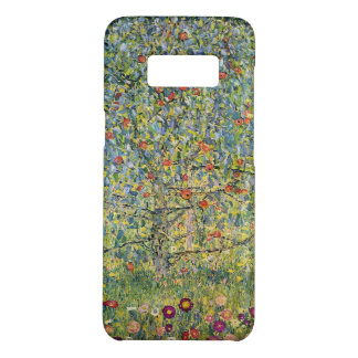 Apple Tree by Gustav Klimt, Vintage Art Nouveau Case-Mate Samsung Galaxy S8 Case