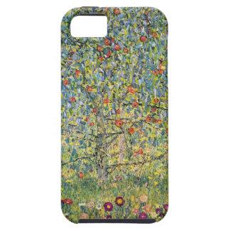 Apple Tree by Gustav Klimt, Vintage Art Nouveau Tough iPhone 5 Case