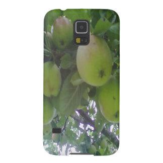 apple tree galaxy s5 case