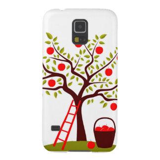 Apple Tree Galaxy S5 Covers