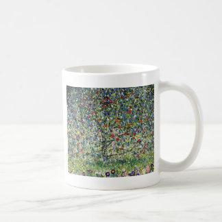 Apple Tree, I cool Coffee Mug