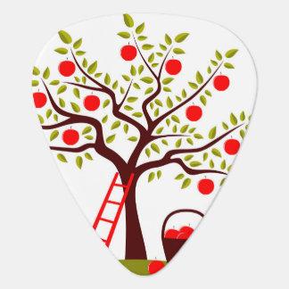 Apple Tree Plectrum