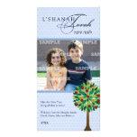 Apple Tree Rosh Hashanah Photo Card