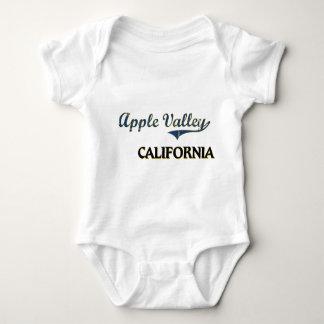 Apple Valley California City Classic Tee Shirts