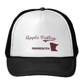 Apple Valley Minnesota City Classic Cap