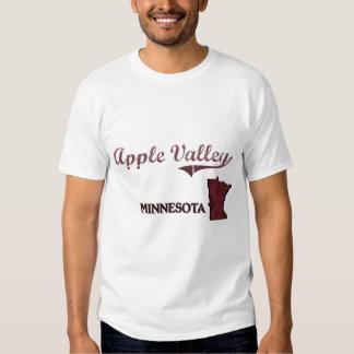 Apple Valley Minnesota City Classic Shirts