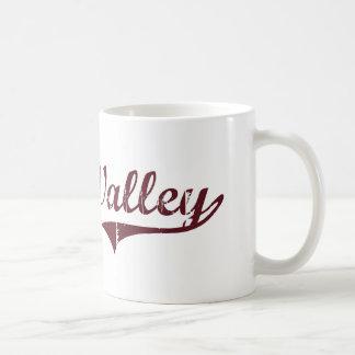 Apple Valley Minnesota Classic Design Basic White Mug