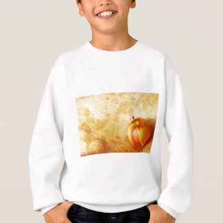 Apple vintage design sweatshirt