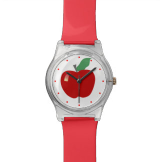 Apple Wrist Watch