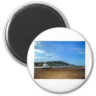 Appledore from Instow Magnets