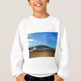 Appledore from Instow Sweatshirt