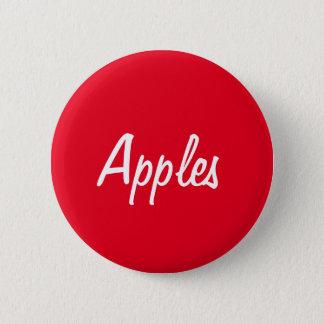 Apples Button