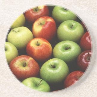 Apples Coasters