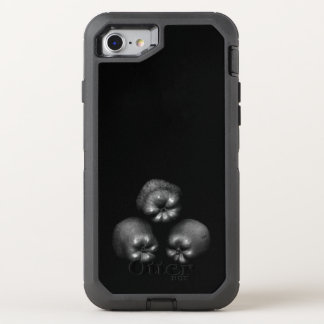 Apples - Fine Art Classic Elegant Fun Unique OtterBox Defender iPhone 7 Case