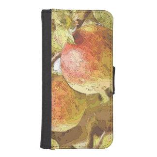 APPLES iPhone SE/5/5s WALLET CASE