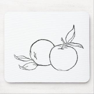 Apples Mousepads
