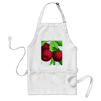 """Apples on a Branch"" Aprons"