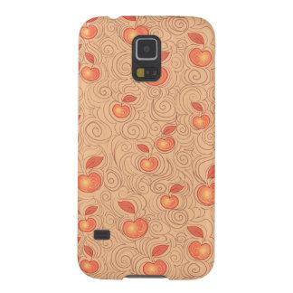 Apples Pattern Galaxy S5 Case