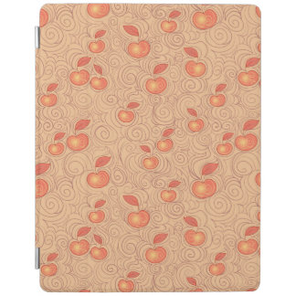 Apples Pattern iPad Cover