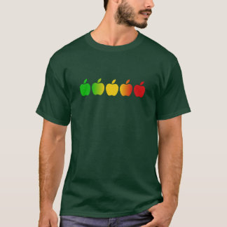 Apples shirt - choose style & color