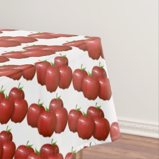 Apples Tablecloth