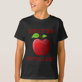 Apples: The doctor repellent T-Shirt