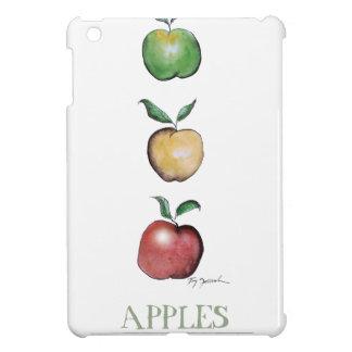 Apples, tony fernandes iPad mini covers
